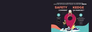 Safety KEDGE - KEDGE