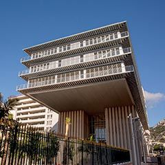 Campus de Toulon - KEDGE